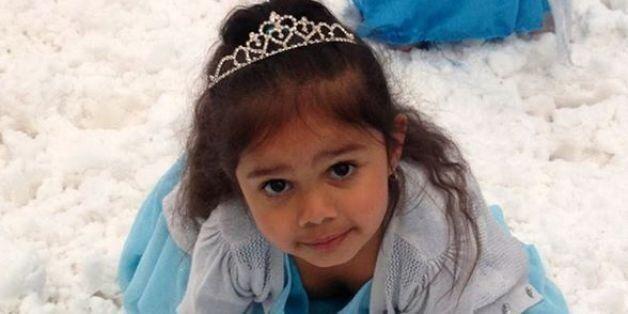 '인종차별'당한 3살 호주 원주민 소녀에게 전해진 전 세계의