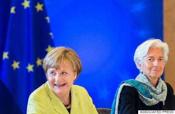 그리스 위기, IMF는 무능했다 : 책임론