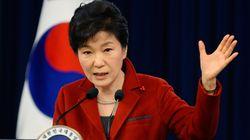 [속보]박근혜 대통령, 국회법 개정안에 거부권