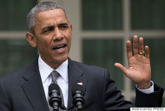TPP 이어 '오바마케어'도 승리 : 오바마에게 레임덕은