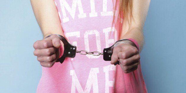 인신매매 '피해자'가 '범죄자'가 되는