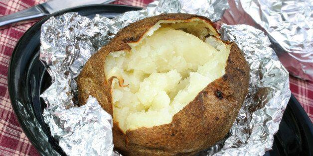 오늘은 '하지' 감자밥 먹는