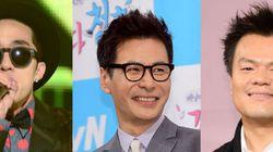 '무도-가요제', 박진영·윤상·자이언티 등 6팀