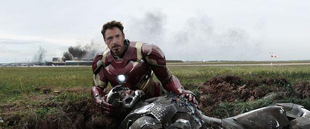 Robert Downey Jr. serait de retour dans l'univers Marvel avec