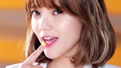 AOA, 타이틀곡 '심쿵해' 뮤비로 씨스타에