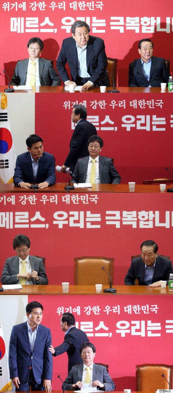 김무성 대표가