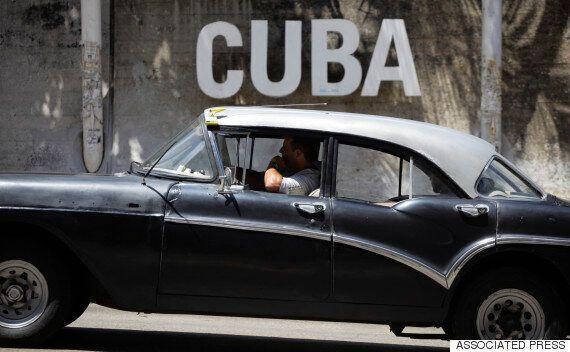 미국-쿠바 54년만에 국교 회복 공식