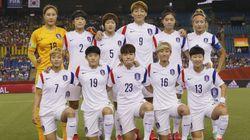 여자축구는 21세기