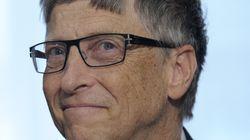 빌 게이츠가 기후 변화와 싸우기 위해 녹색 기술에 20억 달러를