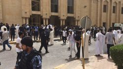 쿠웨이트 시아파 사원서 자폭테러...IS '우리