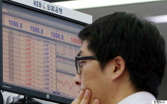 아시아 신흥국가, 2008년 이후 자금 유출 최대