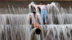 파키스탄 남부서 사흘새 '이상 폭염'에 470명