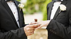 한국에서 '동성결혼'을 가장 많이 지지하는