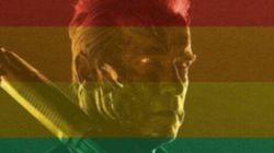 아놀드 슈왈츠제네거가 동성결혼에 반대하는 팬을 최고의 방법으로