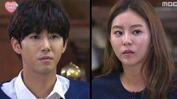광희-유이 리얼 썸에 무도 아저씨들
