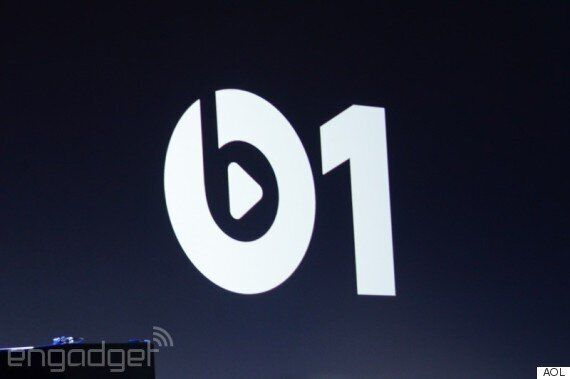 음악 스트리밍 서비스 애플뮤직 서비스