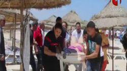 튀니지 해변 테러, 생존자들의