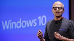MS, 체험판 이용자 '윈도우 10 무료' 슬쩍
