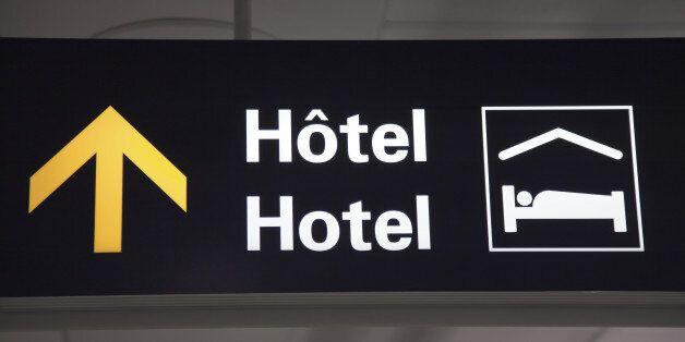 여행 중 위생적으로 호텔 이용하는 법