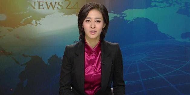 김주하, MBN 특임이사 파격발탁..'메인뉴스