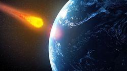 NASA와 핵안전국이 지구를 멸망시킬 소행성을 핵공격으로 저지할 계획을