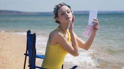 여름철 보송보송 모공을 위한 5가지