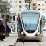 Tramway Rabat-Salé: L'avenue Ain Houala à Salé fermée à la circulation les nuits du 17 au 22