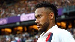 La suspension de Neymar en Ligue des champions réduite, il pourra jouer contre