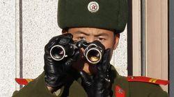 북한군이 GP 철책 흔들 때까지 한국군은