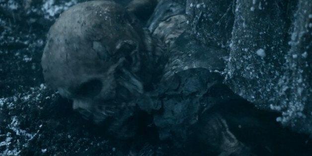 멕시코에서 왕좌의 게임 좀비와 똑같은 미라 발견(사진,
