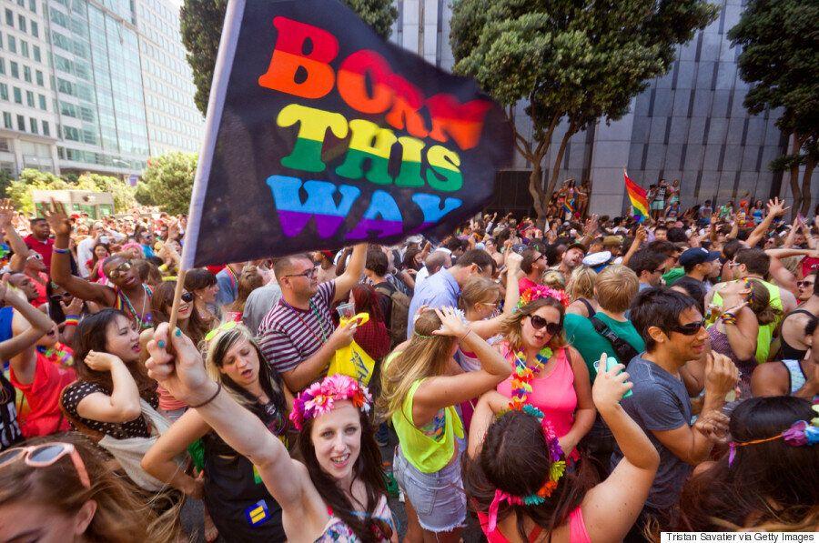 17장의 숨 막히는 사진으로 보는 전 세계의 LGBT
