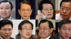 '성완종 리스트 6인' 오늘 검찰에 서면답변서
