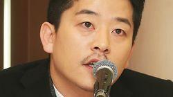 법원, 김준호 코코엔터 파산