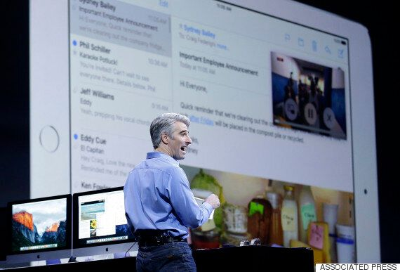 애플뮤직·엘캐피탠·iOS9·워치OS : 애플이 WWDC 2015에서 발표한 모든 것