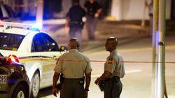 미국, 흑인 교회에서 총기 난사로 9명 사망(사진,
