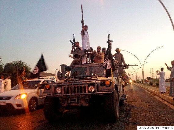 IS의 장악 후 1년, 모술에서의 삶은 이렇게