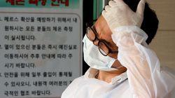 메르스 사망자 3명 증가 : 치명률