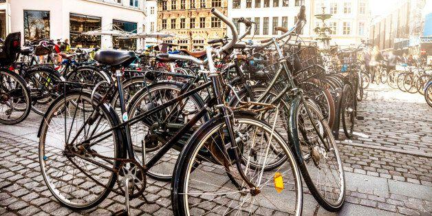 자전거 수리비로 1500만원의 보험료를 청구했다 덜미 잡힌