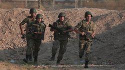 [그래픽] 시리아 쿠르드 민병대, IS 점령지 일부