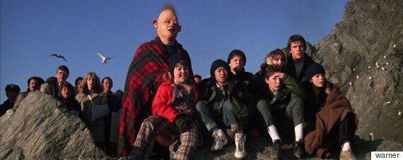 영화 '구니스' 개봉 30주년 기념, '구니스'에 대해 잘 몰랐던