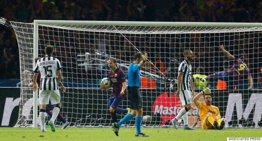 UEFA 챔피언스리그 결승, FC바르셀로나