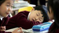 아이의 면역력을 높이는 습관
