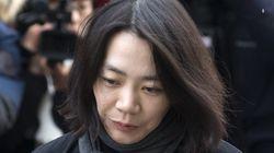 조양호 회장, '땅콩리턴' 조현아 경영복귀