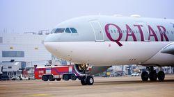 카타르항공, 임신한 여승무원에 해고
