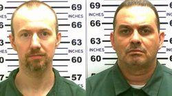 뉴욕 교도소서 살인범 2명 '쇼생크