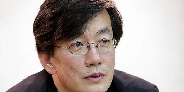 손석희 JTBC 사장 경찰 출석 : 출구조사 무단사용