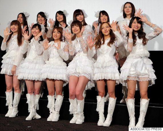 아이돌 AKB48 총선거 4위, 다카하시 미나미의 소감이 일본을