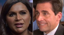 Mindy Kaling Imagines What Michael Scott From 'The Office' Would Be Doing