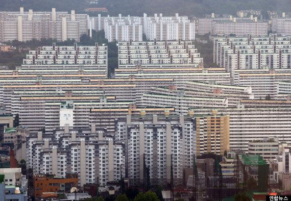 금리인하 후폭풍: 수도권 주택담보대출 300조