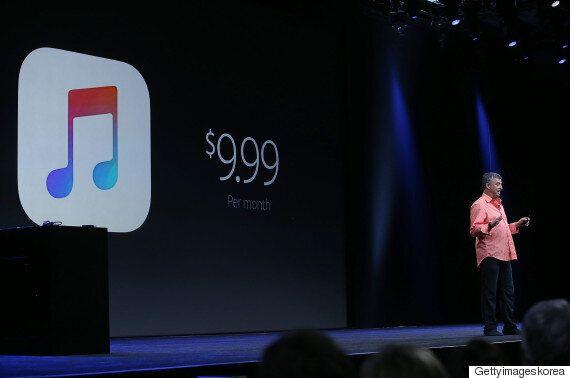 당신이 놓쳤을지 모르는 애플 WWDC 15의 깨알 디테일